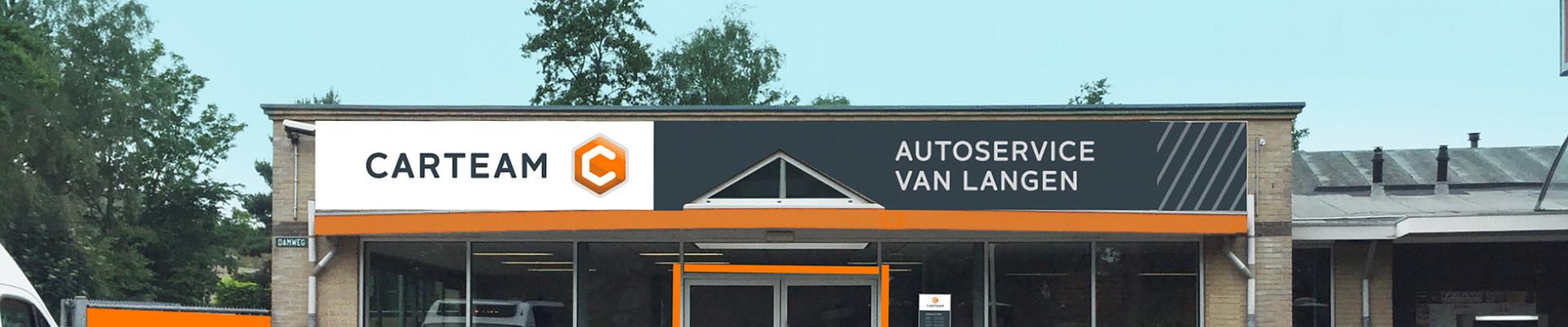 Carteam Autoservice van Langen