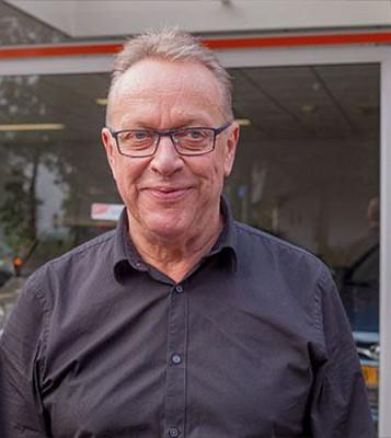 Jan van Langen