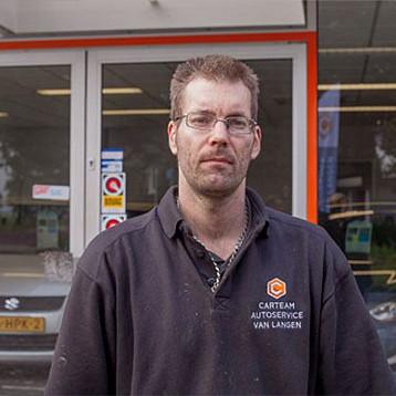 Michel Vriesman