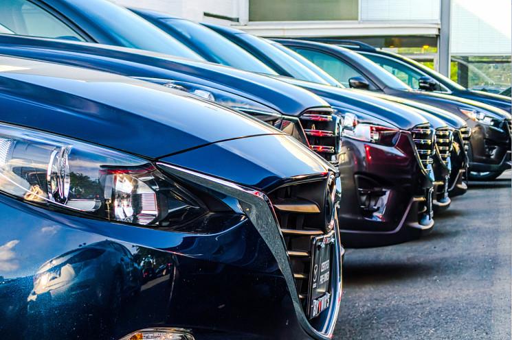 Carteam Autobedrijf van Langen